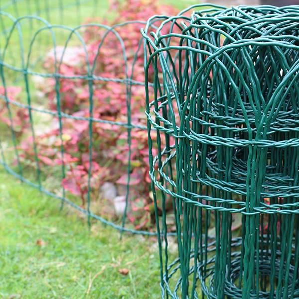 Garden Border Fence Used As Garden Accents Amp Keep Small