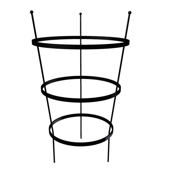 VARIOUS SIZES GROW THROUGH RINGS AND LEGS pack of 4