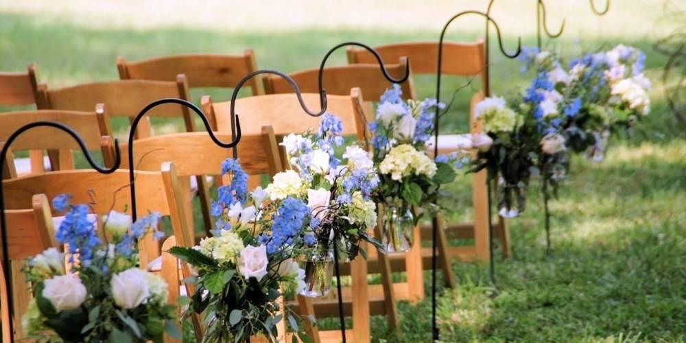 Shepherd S Hooks For Hanging Planters Flower Balls Amp Bird